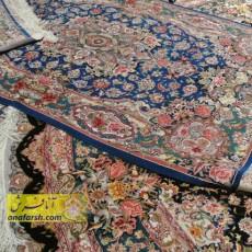 قالیچه،ذرع و نیم و دایره